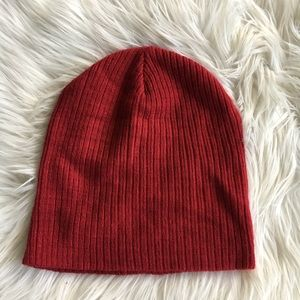Forever 21 Maroon Hat